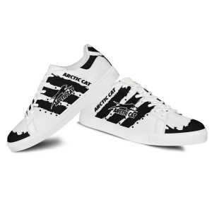 Arctic Cat Stan Smith Low Top Shoes2