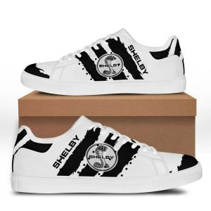 Ford Shelby Stan Smith Low Top Shoes1 1