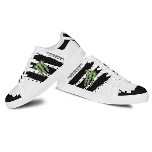 Monster Energy Stan Smith Low Top Shoes2